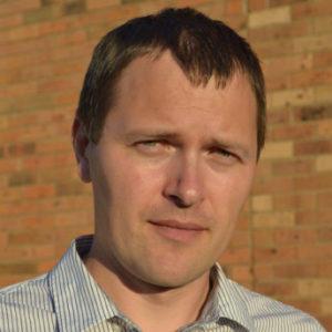 Алексей Пронин
