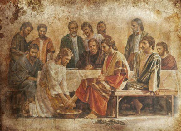 Матфей —мытарь, которого любил Иисус — Иван Фролов