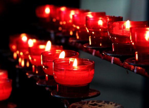 Святая Троица. Сошествие Духа Святого на церковь.  — Николай Михайлович Чорненький