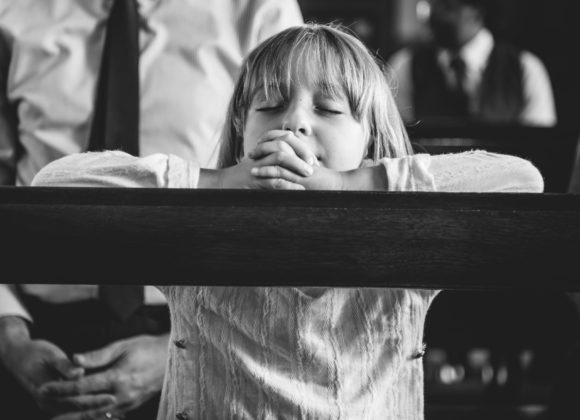 Что произойдет, если долго не молиться? — Иван Фролов