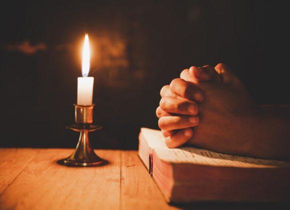 Молитва за поместную церковь — Иван Фролов